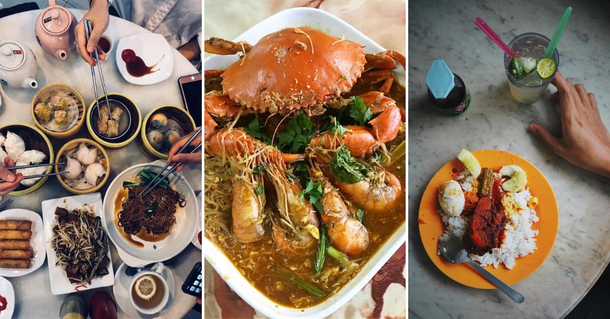 15 Makanan Sedap Dan Viral Ipoh 2019 Halal Foodie