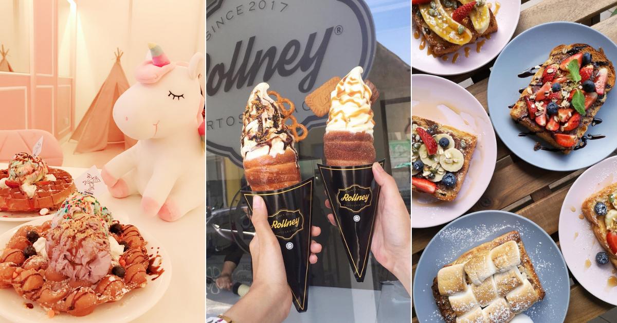 15 Makanan Malaysia Viral 2019 Halal Foodie