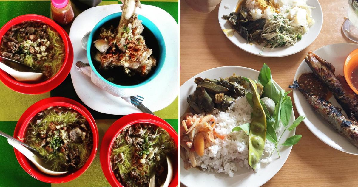 15 Makanan Sedap Anda Perlu Cuba Di Kedah 2019 Halal Foodie