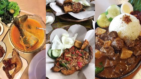 15 Makanan Sedap Di Kuala Lumpur 2019 Halal Foodie