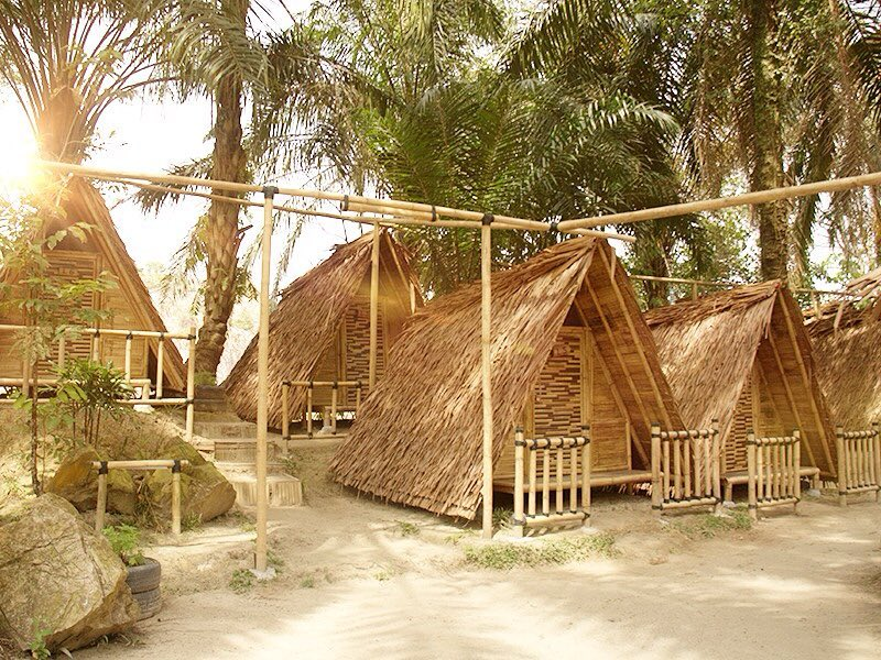 glamping sites malaysia
