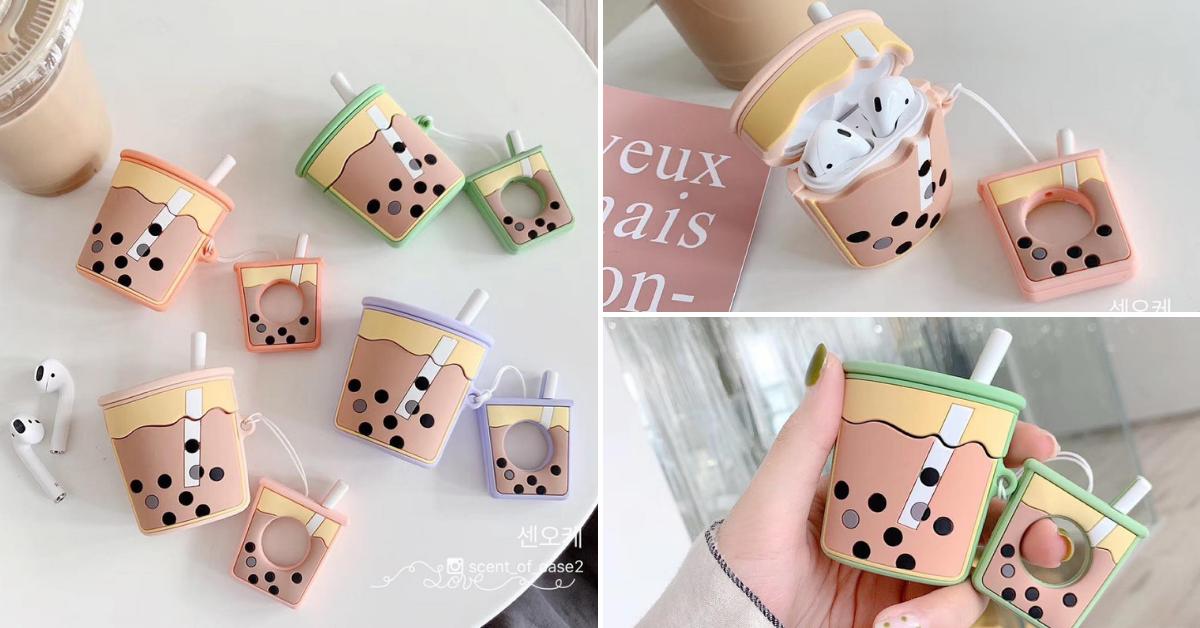 adorable airpods/phone case