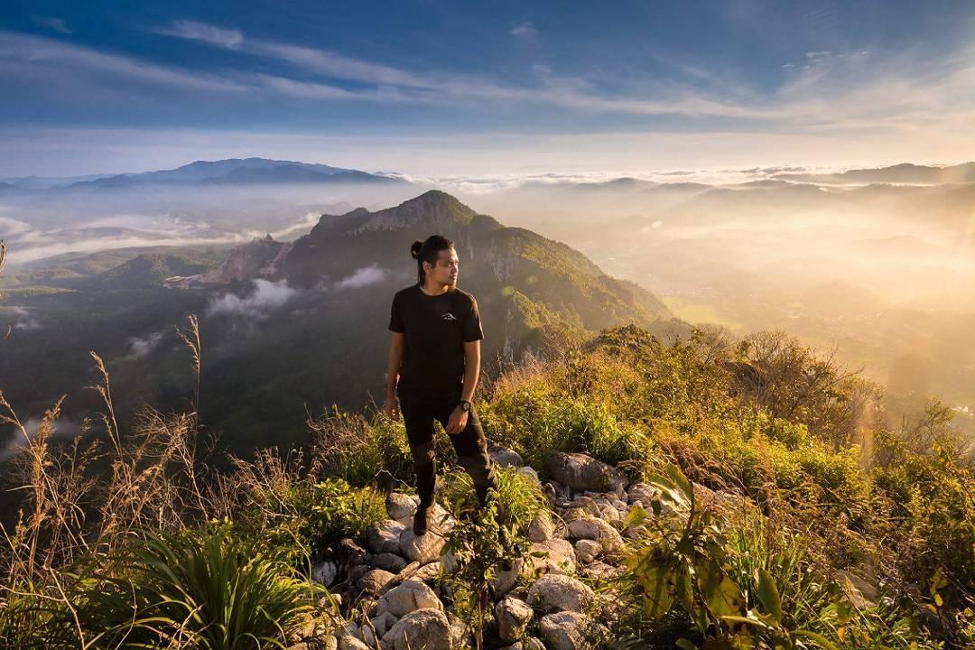hiking malaysia