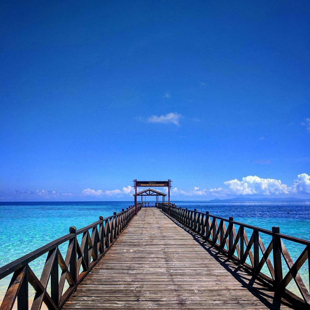 Malaysia Beaches: 10 Most Beautiful Places For Snorkelling & Diving With