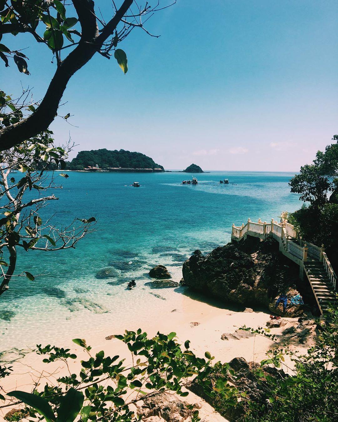 SNORKELLING MALAYSIA
