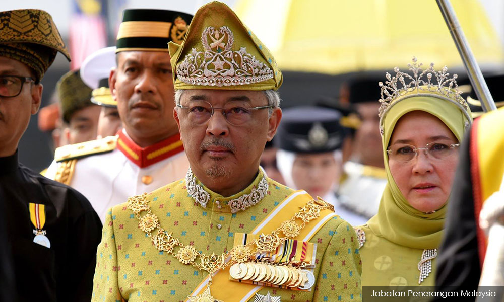 Coronation of Sultan Begets New National Public Holiday on the 30th of July