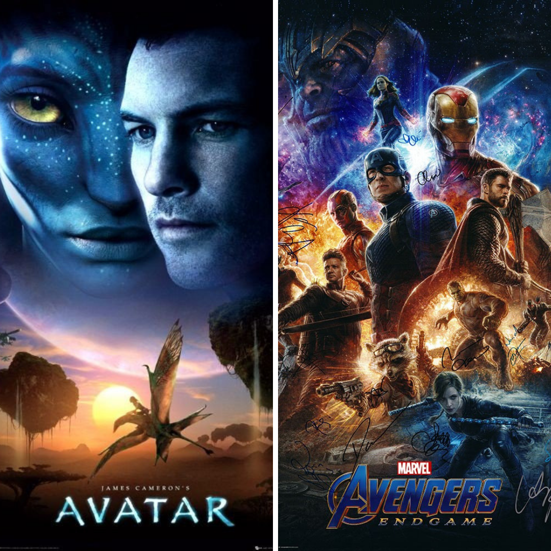 Avatar 2 Release Date Confirmed: Avenger's Endgame Is Confirmed To Return To The Cinema