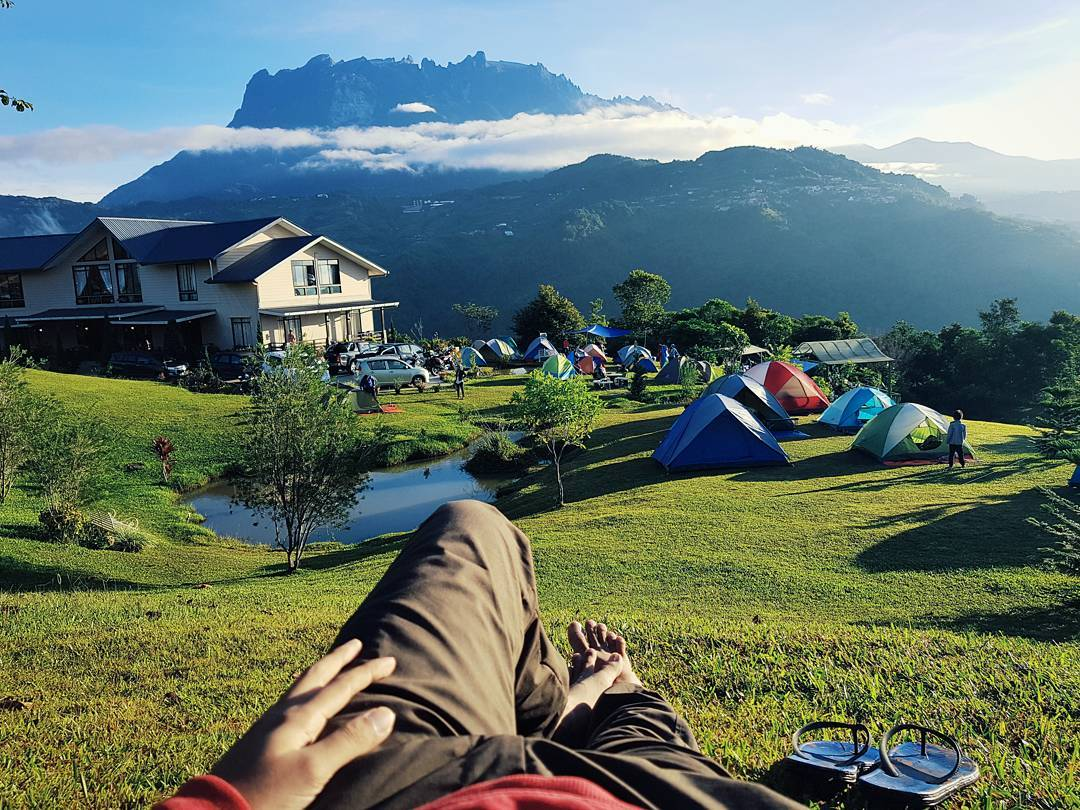 camping sites in malaysia
