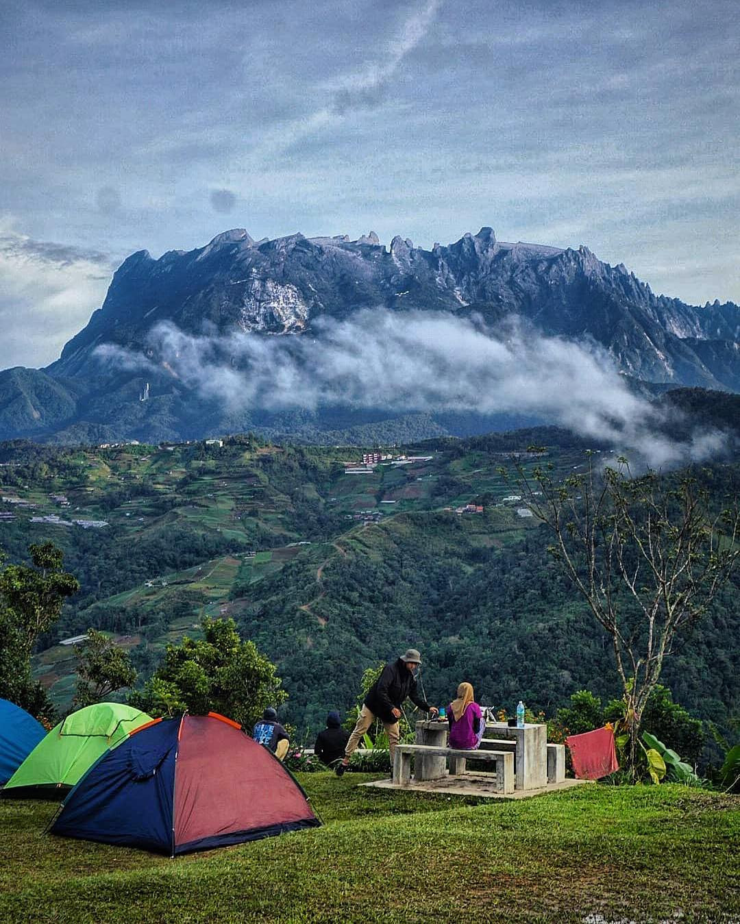 Malaysia Beach: 10 Best Camping Sites In Malaysia From Luscious