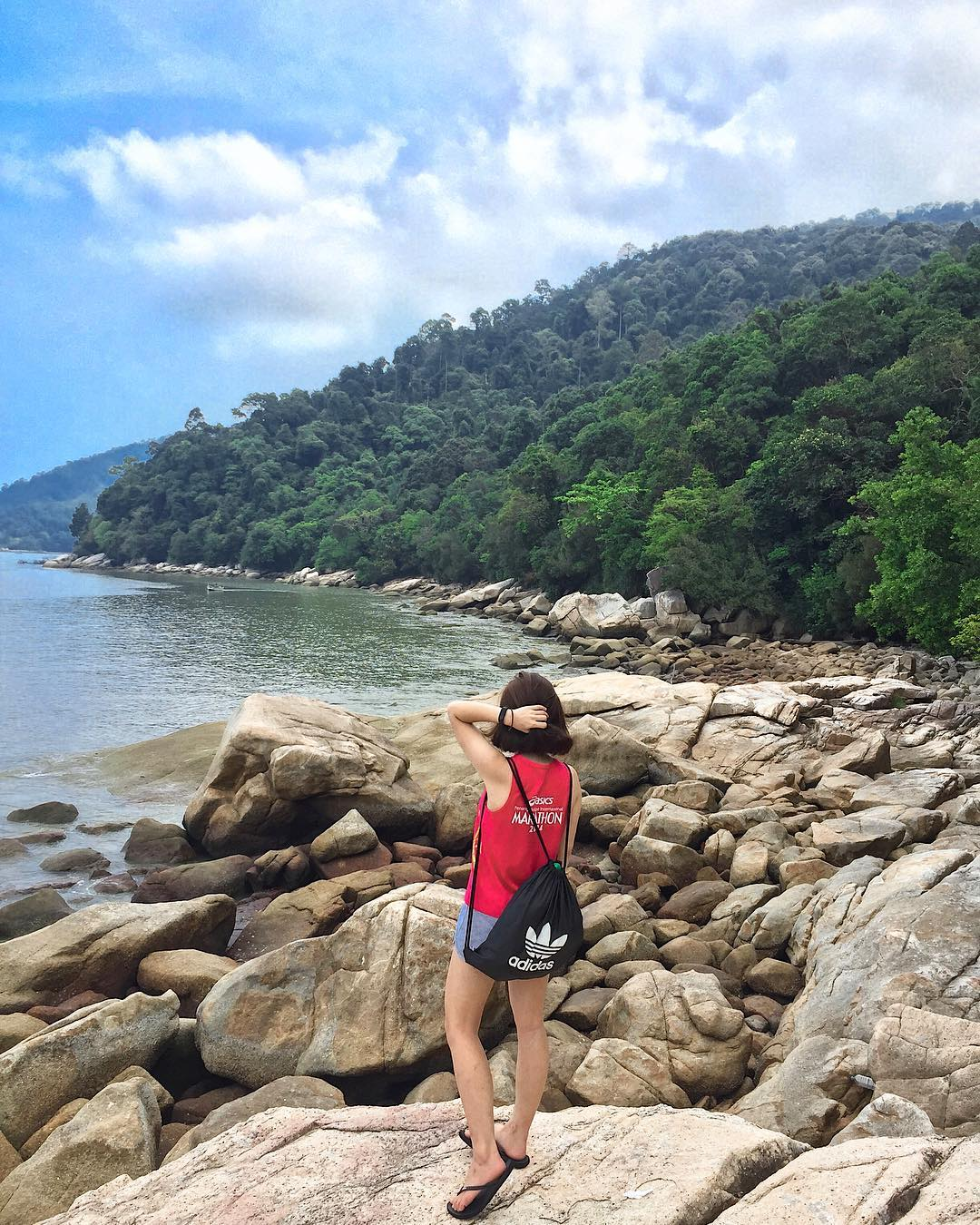 Malaysia Beaches: 10 Best Camping Sites In Malaysia From Luscious