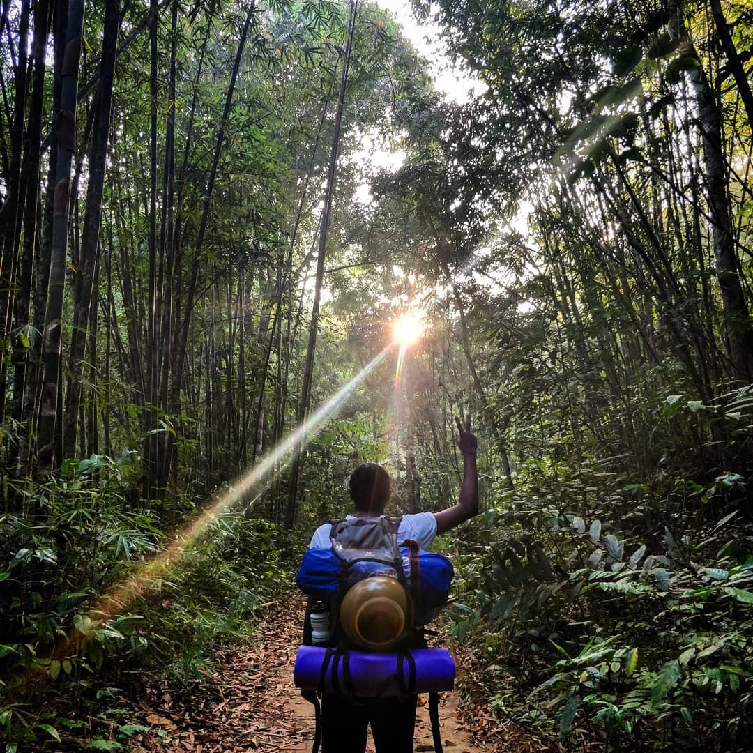 camping malaysia