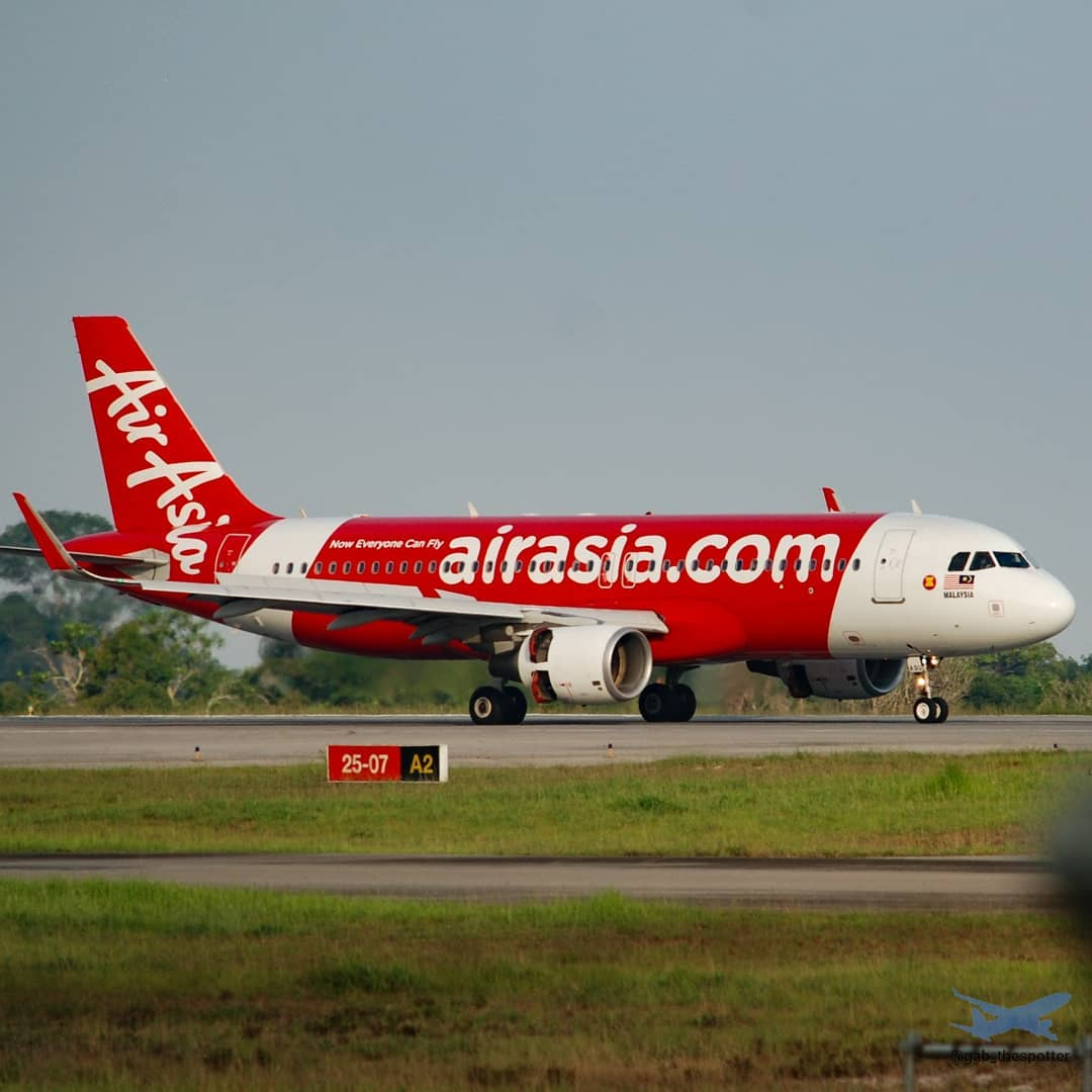 AirAsia flights to Da Lat