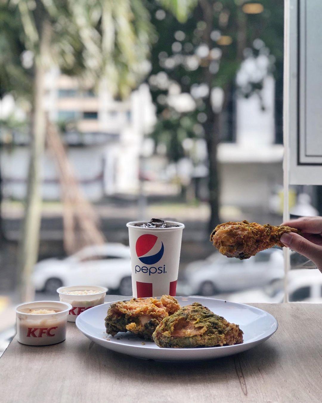 KFC Malaysia Black Friday