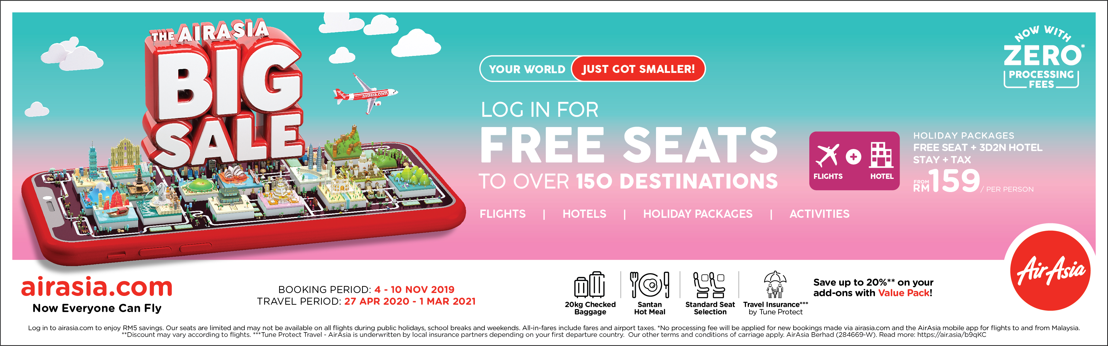 Airasia manage booking not member