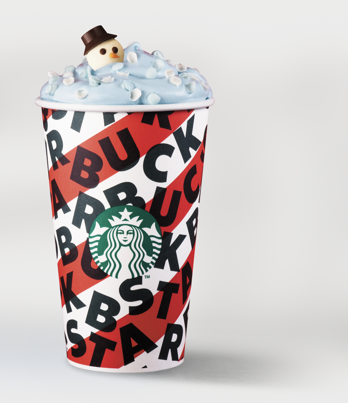 Starbucks Malaysia: Have A 'MERRY COFFEE' This Holiday